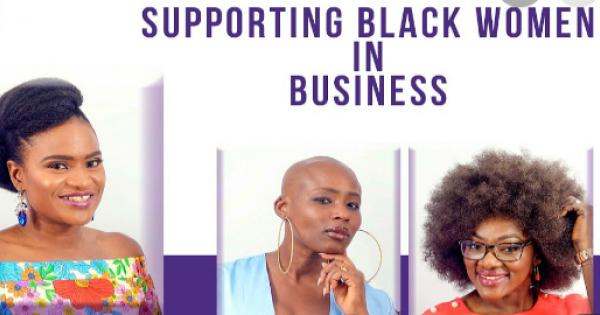 October 26th and 27th, CEO's Making Waves for Black Women In Business