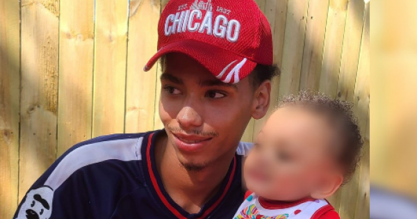 killing of Daunte Wright and the assault of Army Lt. Caron Nazario by police in Minnesota and Virginia