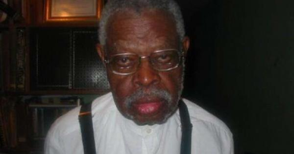 Dr. Yosef Ben-Jochannan Taught: The African Woman And The
