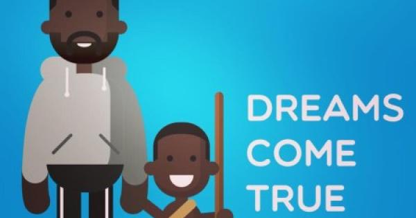 """DREAMS COME TRUE"" BY JAQUANN A.HOLLEY & JAYCE A. HOLLEY"