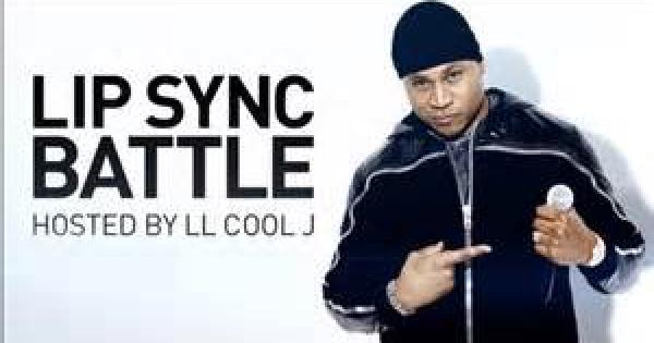 LL COOL J hosts LIP SYNC BATTLE live in Central Park