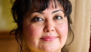 CUNY alumna and faculty member Zohra Saed embarked on a daunting challenge with high stakes.