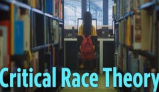 The right wants to convince America that critical race theory is a sinister program of indoctrination.