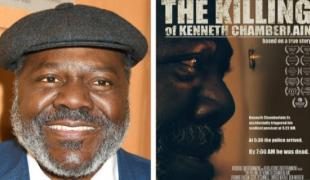 Actor FRANKIE FAISON (Coming to America; The Wire; Banshee), received a Gotham Awards nomination