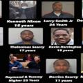 exonerated defendants have collectively served 25,000 years behind bars for crimes they did not commit. Each day, that number c