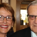 Republican state lawmaker in Arizona (seen here with criminal convict and racist former Sherriff Joe Arpaio) posted a tweet over