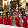 Ballet Hispánico will celebrate Hispanic Heritage Month with a robust and engaging programming line-up