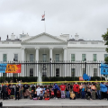 The People Vs. Fossil Fuels actions this past week in Washington, DC