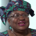 Ngozi Okonjo-Iweala should have no trouble dealing with international trade negotiators in her new job at the World Trade Organi