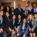 new scholarship for alumni of Historically Black Colleges and Universities (HBCUs)
