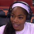 Charli Collier's path to becoming the presumptive No. 1 pick in this week's WNBA draft