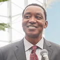 NBA Hall of Famer Isiah Thomas announced today that his firm ISIAH International is expanding its portfolio by entering the glob