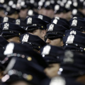 New York Civil Liberties Union updated its database of NYPD officer misconduct reports after receiving new data from the New Yo