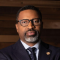 The NAACP, and its CEO\President Derrick Johnson