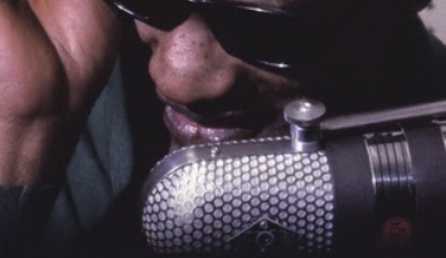 Ray Charles was more than just the Genius of Soul; he was the Genius of Music.
