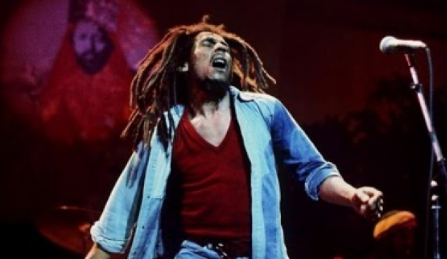 """YouTube recently premiered """"Bob Marley LEGACY: Rebel Music"""" a documentary just shy of 30 minutes about musical icon and Reggae K"""