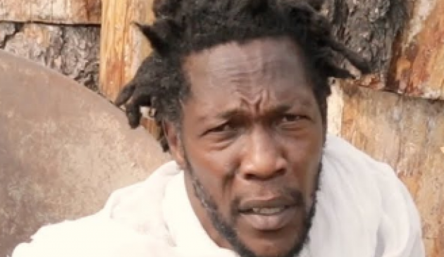 """Reggae singer Marlon Asher has just released a visual for the song """"Family Love."""""""