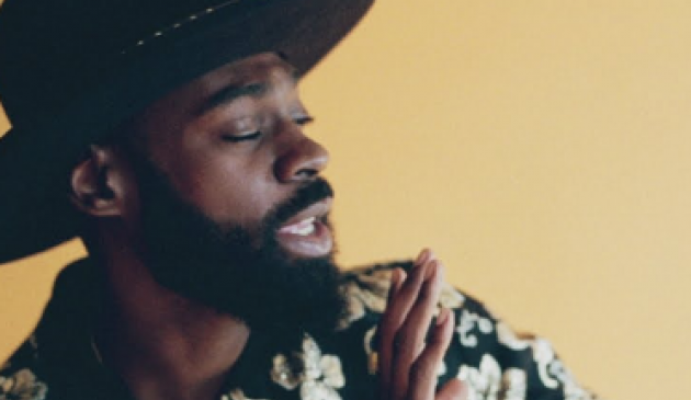 """Mali Music, premiered his new video for """"Blessed,"""" an up-tempo, hip-hop infused track from Mali's latest album, The Book of Mali"""
