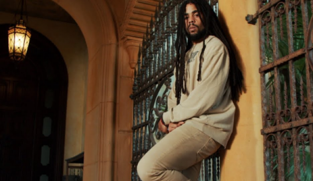 Anchored by Skip Marley's opening verse