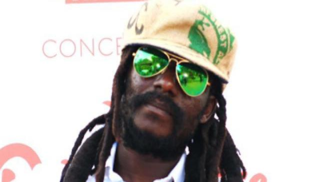 Song 'Who Can Save?' by Ivory Coast Reggae artist Jah Light