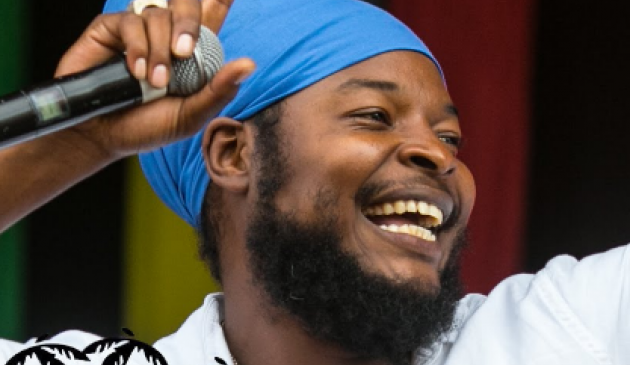 "visual for the song ""True Love"" was just released by U.S. Virgin Islands Reggae star Pressure."