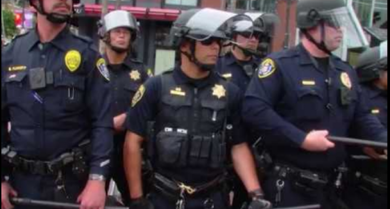 the Center for Policing Equity (CPE) Thursday released findings from an analysis of policing practices.
