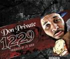 North Carolina's Hottest New Artist...DON PRIVATE
