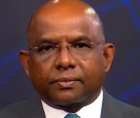 Foreign minister Shahid