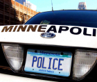 officers in Minneapolis shot and killed a suspect wanted for a gun possession charge on Thursday,