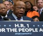 voting rights and anti-corruption provisions in the For the People Act enjoy broad bipartisan support among the American people.