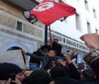 """The Tunisian economy is considered """"Mostly Unfree."""""""