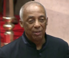 New York State Assembly members (including Charles Barron) reportedly result in a unanimous vote of 107 (YES) to 43 (NO)