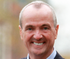 New Jersey LCV is urging Governor Murphy (above) and state legislators to prioritize the environment in their budget planning