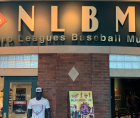 """""""Negro Leagues 101"""" initiative led by the Negro Leagues Baseball Museum (NLBM)."""