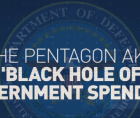 The Pentagon consumes more fossil fuel than any other entity on Earth. They consume more taxpayer dollars than any country ever