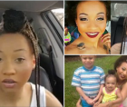 Korryn Gaines, a 23-year-old mother of two, was shot in the back and killed by Corporal Royce Ruby. Ruby also shot Gaines' 5-yea
