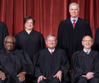 Trump/McConnell-packed Supreme Court has begun to live up to the fondest hopes of fascist Republicans. They ruled that the voter