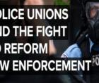 With pressure to change policing in America following the death of George Floyd