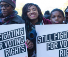 U.S. Supreme Court again made it more difficult for Americans to defend their right to vote