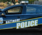 Baltimore Police Department (BPD) destroyed the personal property of a murder victim, denying his family the opportunity to col
