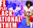 NFL will play the song widely recognized as the Black National Anthem before every 2021-2022 season game