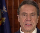"""""""This is a sad day for New York because independent investigators have concluded that Governor Cuomo sexually harassed multiple"""