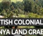 British government has been criticised by the UN for a lack of resolution over colonial-era crimes committed in Kenya.