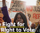 March On for Voting Rights announced 146 partners joining the August 28th nationwide demonstrations to demand federal voting rig