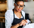 August is National Black Business Month, and we recognize the Black-owned businesses across the country.