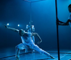 Alvin Ailey American Dance Theater, New York City Center's Principal Dance Company and America's beloved cultural ambassador to
