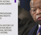 Protecting and strengthening Americans' right to vote is a popular goal