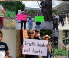 Educators Across America Rally This Weekend To Teach Truth About Historic American Racism