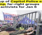 U.S. Capitol Police officers. The lawsuit names Donald J. Trump in his personal capacity, the Trump Campaign