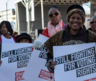 Civil rights organizations filed a lawsuit Friday challenging Texas' anti-voter Senate Bill 1.